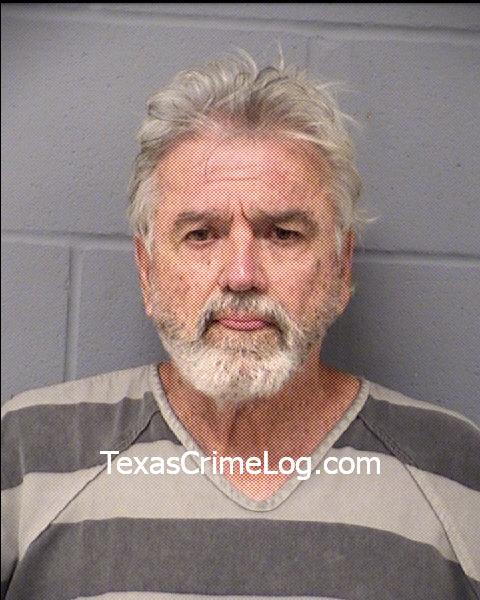 Paul Richburg (Travis County Central Booking)