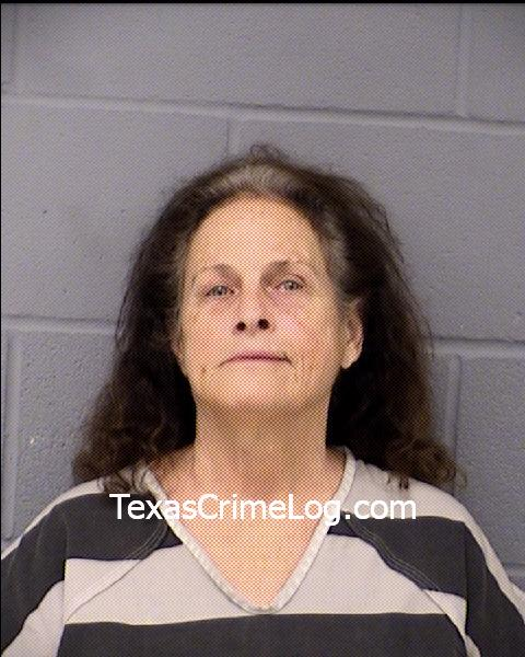 Katherine Morris (Travis County Central Booking)
