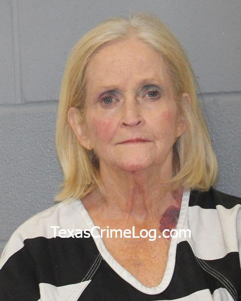 Rosemary Zumwalt (Travis County Central Booking)