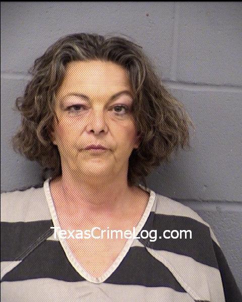 Christine Reitz (Travis County Central Booking)