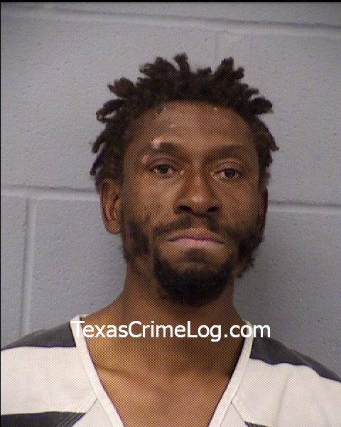 Wynell Maxwell (Travis County Central Booking)
