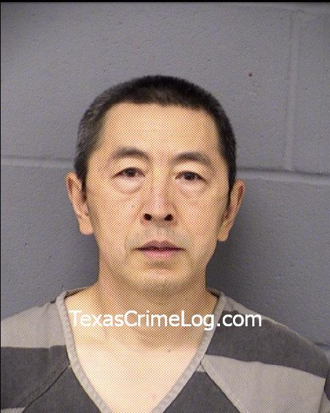Fred Wang (Travis County Central Booking)