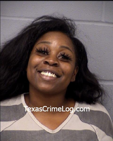 Ashley Kelly (Travis County Central Booking)