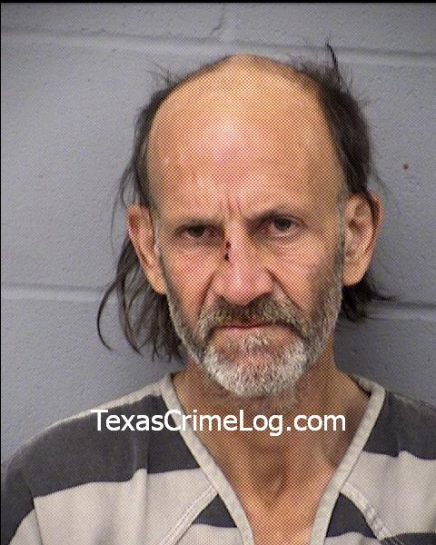 Mark Taylor (Travis County Central Booking)