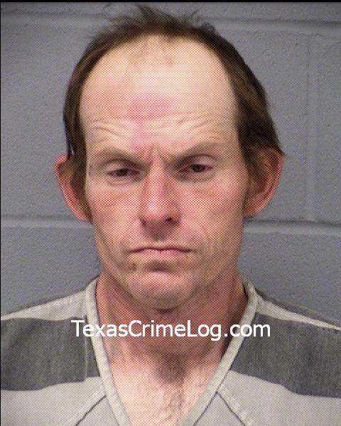 Timothy Hagood (Travis County Central Booking)