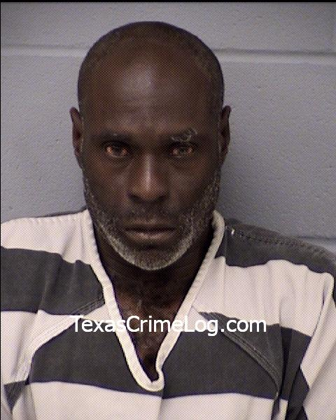 Johnny Wright (Travis County Central Booking)