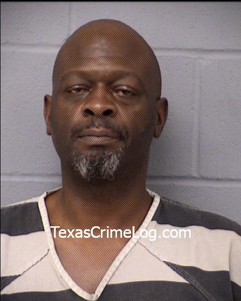 Victor Cleveland (Travis County Central Booking)
