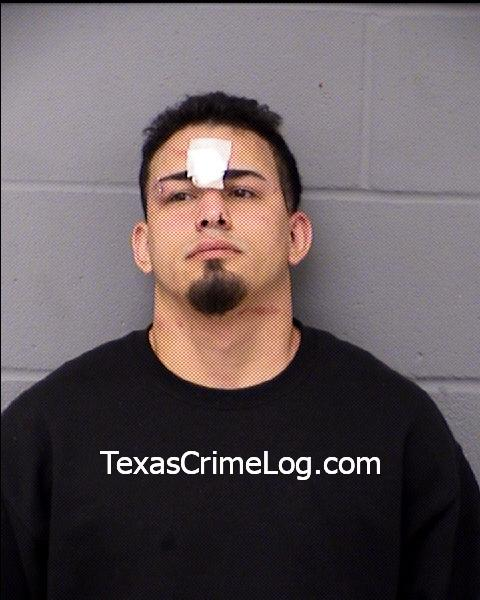 Michael Kennedy (Travis County Central Booking)