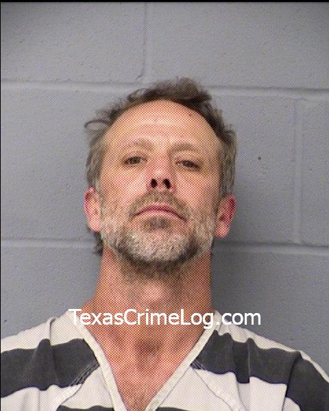 Darren Hester (Travis County Central Booking)