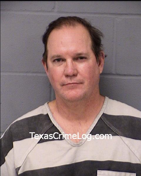 John Schimid (Travis County Central Booking)