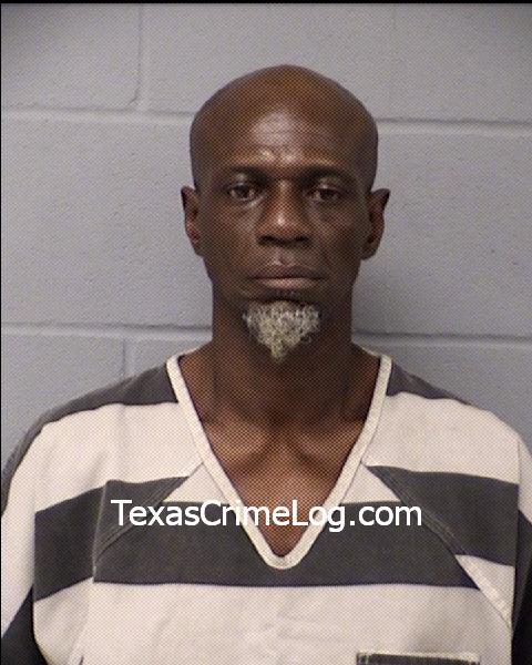 Johnny Wilson (Travis County Central Booking)
