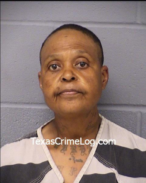 Theresa Strait (Travis County Central Booking)