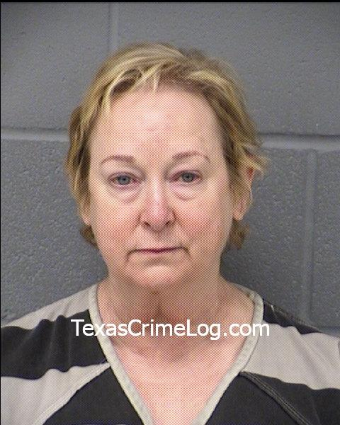 Linda Cummins (Travis County Central Booking)