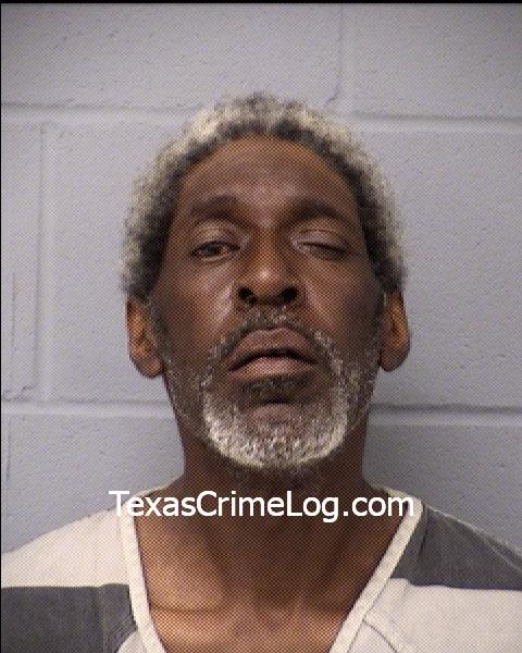 Henry Barlow (Travis County Central Booking)