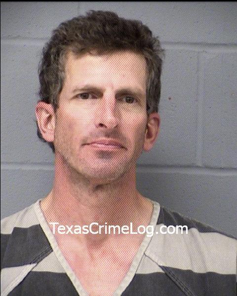Robert Cutrer (Travis County Central Booking)