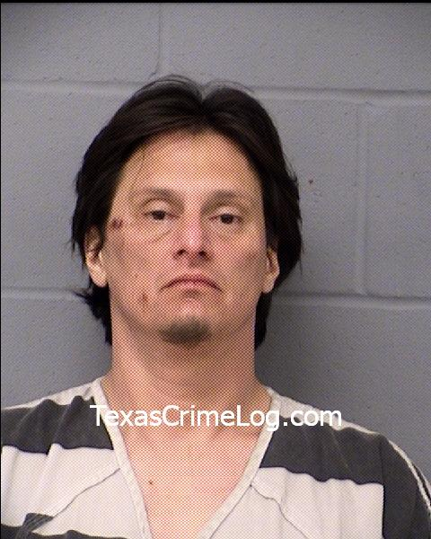 Marshall Partian (Travis County Central Booking)