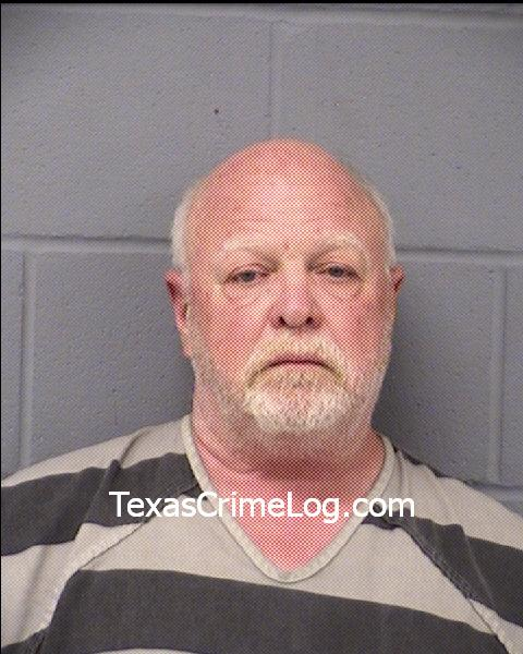 Terry Garnette (Travis County Central Booking)