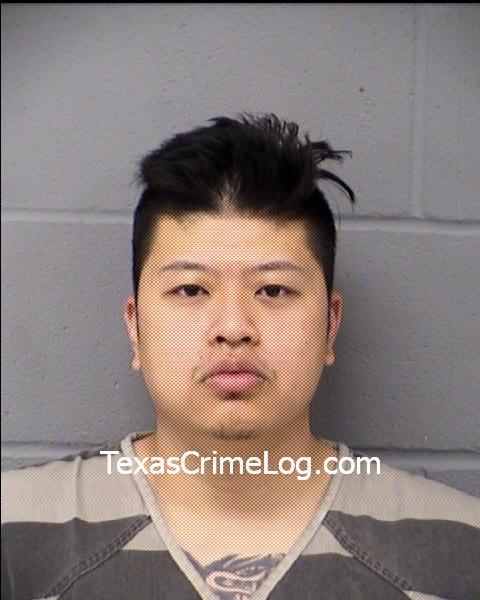 Hoang-Huy Vu (Travis County Central Booking)