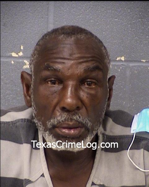 Edward Smith (Travis County Central Booking)