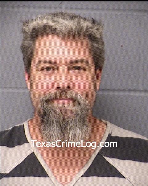 Robert Loebl (Travis County Central Booking)