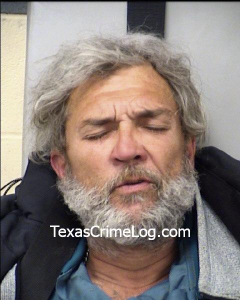 Kevin Clark (Travis County Central Booking)