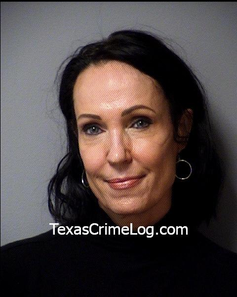 Susan Quatro (Travis County Central Booking)