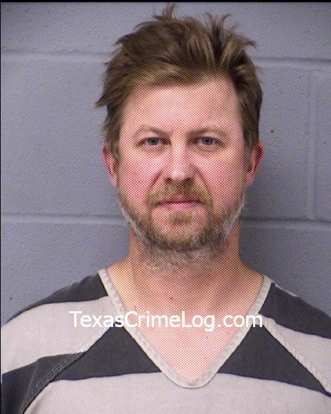 Seth Tomlin (Travis County Central Booking)