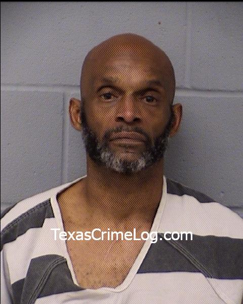Roger Tyson (Travis County Central Booking)