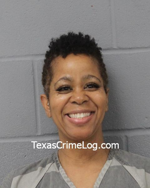Rene Thomas (Travis County Central Booking)