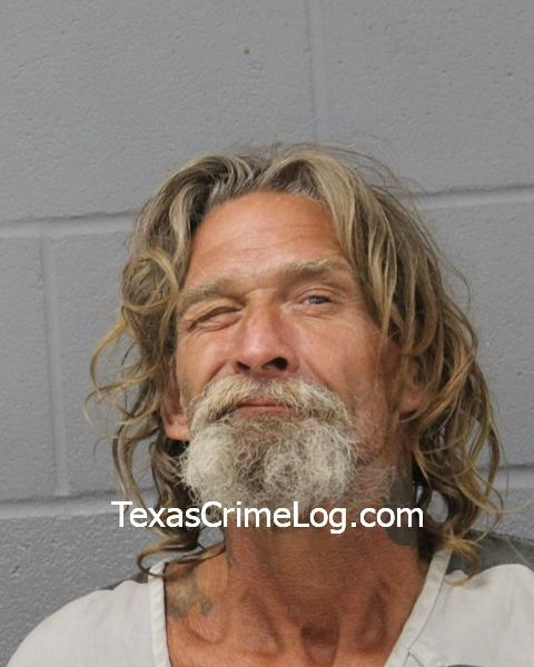 John Wagner (Travis County Central Booking)