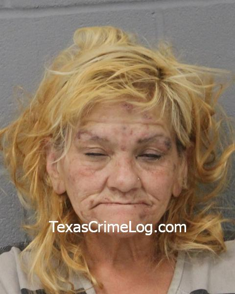 Isabel Sarli (Travis County Central Booking)