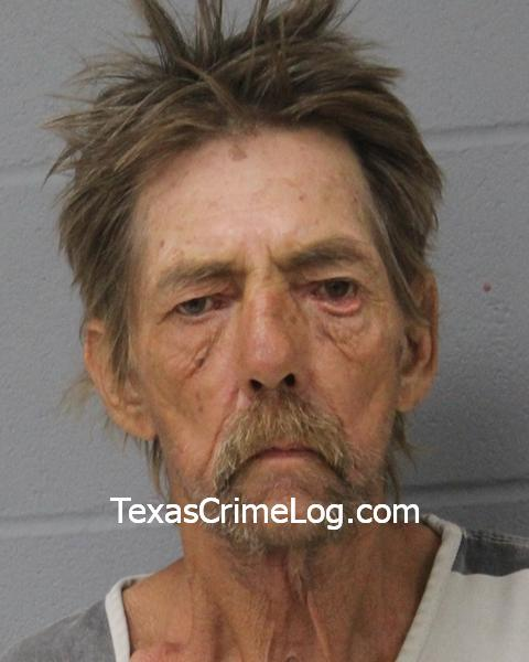 Terence Miller (Travis County Central Booking)